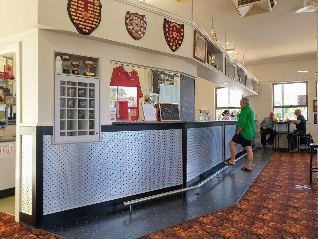 Rankins Springs Conapaira hotel pub